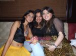 Jennifer Winget, Rupali Ganguly, Delnaz Paul at Ashita Dhawan_s Birthday Bash on 22nd May 2009 (3).JPG