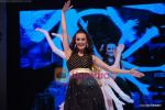 Vaishali Desai at Kal Kissne Dekha concert at Ahmedabad on 21st May 2009 (10).JPG