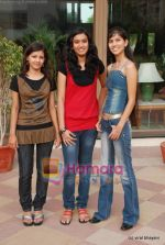 at Miss India Teen auditions in Taj Ahmedabad on 22nd May 2009 (47).JPG