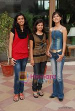 at Miss India Teen auditions in Taj Ahmedabad on 22nd May 2009 (48).JPG