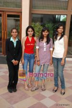 at Miss India Teen auditions in Taj Ahmedabad on 22nd May 2009 (49).JPG