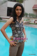 at Miss India Teen auditions in Taj Ahmedabad on 22nd May 2009 (73).JPG