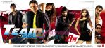 Sohail Khan, Amrita Arora, Aarti Chhabria, Yash Tonk in the still from movie Team- The Force (2).jpg