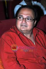 Rakesh Bedi at Sameer Sen_s musical night in Isckon on 23rd May 2009 (2).JPG