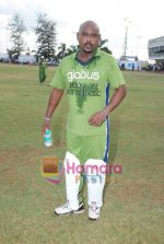 Vinod Kambli at the cricket match for CPAA and Percept celebrate World No Tobacco Day in Mumbai Police Gymkhana, Mumbai on Monday, 25 May 2009 (2).JPG