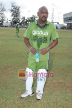 Vinod Kambli at the cricket match for CPAA and Percept celebrate World No Tobacco Day in Mumbai Police Gymkhana, Mumbai on Monday, 25 May 2009 (7).JPG