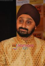 Jaswinder Singh at the launch of Jaswinder Singh_s album Ishq Nahin Asaan in Bhavans on 27th May 2009 (3).JPG