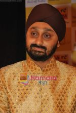 Jaswinder Singh at the launch of Jaswinder Singh_s album Ishq Nahin Asaan in Bhavans on 27th May 2009 (4).JPG