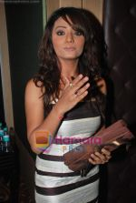 Soni Singh at Betiyaan and Maayka success bash in BJN on 29th May 2009 (30).JPG