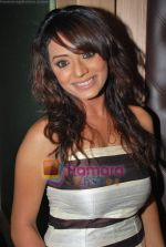 Soni Singh at Betiyaan and Maayka success bash in BJN on 29th May 2009 (5).JPG