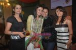 Soni Singh, Aleeza Khan And Smriti Mohan at Betiyaan and Maayka success bash in BJN on 29th May 2009 (8).JPG