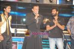 Mithun Chakraborty, Prabhu Deva at the grand finale of Dance India Dance in Andheri Sports Complex on 30th May 2009 (20).JPG