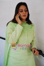 Nagma at IDA event against anti-tabacco awareness in St Andrews, Mumbai on 31st May 2009 (3).JPG