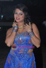at Bhojpuri Awards in Goregaon Sports Club on 30th May 2009 (56).JPG