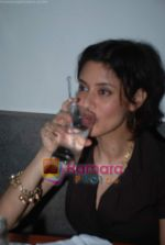 Neha at Mr india Sanjay Chaddha_s bash in Derby Cafe on 1st June 2009 (10).JPG