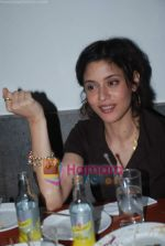 Neha at Mr india Sanjay Chaddha_s bash in Derby Cafe on 1st June 2009 (2).JPG