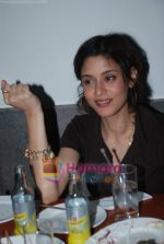 Neha at Mr india Sanjay Chaddha_s bash in Derby Cafe on 1st June 2009 (3).JPG
