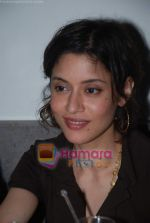 Neha at Mr india Sanjay Chaddha_s bash in Derby Cafe on 1st June 2009 (4).JPG