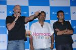 Shankar Ehsaan Loy at Sennheiser press conference in Grand Hyatt on 2nd June 2009 (4).JPG