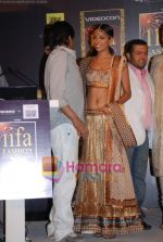 at IIFA Fashion Extravaganza event in PVR on 4th June 2009 (27).JPG