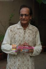 Biswajeet at the photo Shoot on 5th June 2009 (4).JPG