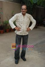 Biswajeet at the photo Shoot on 5th June 2009.JPG