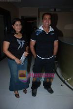 Pradeep Rawat at the launch of Vinta Nanda_s film with bash in D Ultimate Club on 8th June 2009 (2).JPG