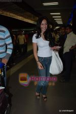 at IIFA DEPARTURE in Mumbai Airport on 6th June 2009 (113).JPG