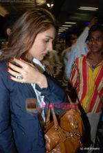 at IIFA DEPARTURE in Mumbai Airport on 6th June 2009 (119).JPG