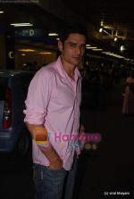 at IIFA DEPARTURE in Mumbai Airport on 6th June 2009 (14).JPG