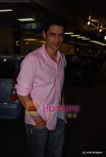 at IIFA DEPARTURE in Mumbai Airport on 6th June 2009 (15).JPG