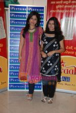 Star Vivaah with Aditi Shirwaikar in Westside Store on 9th June 2009 (14).JPG