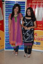 Star Vivaah with Aditi Shirwaikar in Westside Store on 9th June 2009 (15).JPG