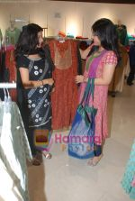 Star Vivaah with Aditi Shirwaikar in Westside Store on 9th June 2009 (19).JPG