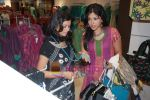 Star Vivaah with Aditi Shirwaikar in Westside Store on 9th June 2009 (24).JPG