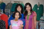 Star Vivaah with Aditi Shirwaikar in Westside Store on 9th June 2009 (28).JPG