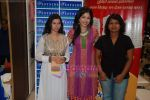 Star Vivaah with Aditi Shirwaikar in Westside Store on 9th June 2009 (5).JPG