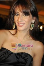 Farah Ali Khan at The 10th IDEA IIFA Awards in Macau on 13th June 2009 (27).jpg