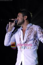 Peter Andre performing at IIFA Fashion Extravaganza 2009 in Macau on 12th June 2009.JPG