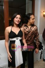 Altaf Raja at the Launch of album Chahat by Venus in Club Millennium on 16th June 2009 (156).JPG