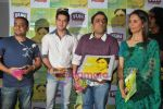 Kunal Ganjawala, Rajshri, Amit Varma at the launch of album Boondein by Rajshri in Fun on 17th June 2009 (24).JPG