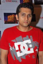 Mohit Suri at X-Men 2 premiere in Cinemax on 17th June 2009 (3).JPG