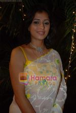 Reena Kapoor at the celebration of 1000 episodes of Woh Rehne Waali Mehlon Ki in Iskcon on 17th June 2009 (7).JPG