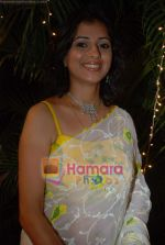 Reena Kapoor at the celebration of 1000 episodes of Woh Rehne Waali Mehlon Ki in Iskcon on 17th June 2009 (8).JPG