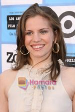 Anna Chlumsky at the Opening Night Premiere Of PAPER MAN in Los Angeles on 18th June 2009 (3).jpg