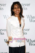 Audrey Pulvar at the Paris Premiere of WHATEVER WORKS in Cinema Gaumont Opera, Paris, France on 19th June 2009 (1).jpg