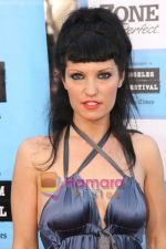 Camille Solari at the Opening Night Premiere Of PAPER MAN in Los Angeles on 18th June 2009.jpg