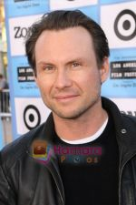 Christian Slater at the Opening Night Premiere Of PAPER MAN in Los Angeles on 18th June 2009.jpg