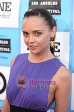 Christina Ricci at the Opening Night Premiere Of PAPER MAN in Los Angeles on 18th June 2009 (3).jpg