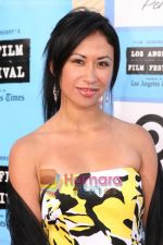 Elaine Loh at the Opening Night Premiere Of PAPER MAN in Los Angeles on 18th June 2009.jpg